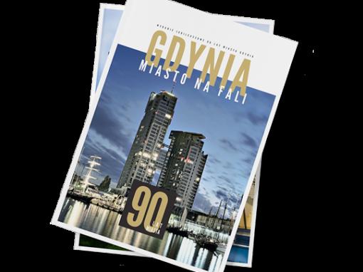 Miasto Gdynia czasopismo